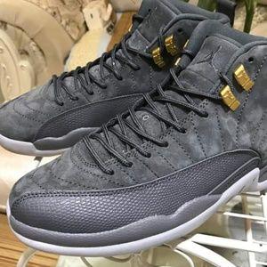 Shoes - Jordan 12